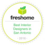 The Best Interior Designers in San Antonio