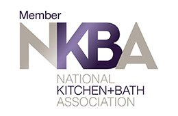 member of NKBA(National Kitchen+Bath Association)
